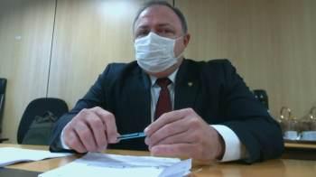 Gravações dos depoimentos do ex-ministro da Saúde e do ex-secretário-executivo Elcio Franco foram obtidas pelo analista de política da CNN Caio Junqueira