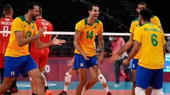 Se Darlan Romani medalhar no arremeso de peso e o Brasil se classificar à final do vôlei masculino, delegação brasileira terá confirmadas 20 medalhas em Tóquio
