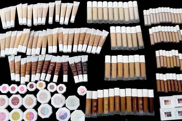 Fenty Beauty, marca de maquiagens da cantora Rihanna