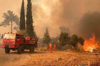 Secas estão se tornando mais frequentes no sul da Europa. Autoridades ambientais alertam que a região corre maior risco com os impactos das mudanças climáticas