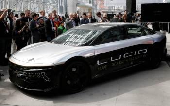 Os organizadores planejam realizar o próximo Salão do Automóvel de Nova York em abril de 2022