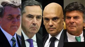 As manifestações do presidente da República, Jair Bolsonaro, geram ruído no momento pré-eleitoral sem mudar a percepção com relação ao risco de crédito do País