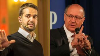 Plano inicial de Alckmin seria deixar o partido, mas informações de diretórios em outros estados indicam que Doria terá dificuldades nas prévias