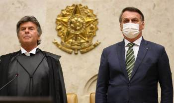 A ideia é resgatar a reunião que ocorreria em julho, mas  acabou cancelada após Bolsonaro ofender os ministros do STF Alexandre de Moraes e Luís Roberto Barroso