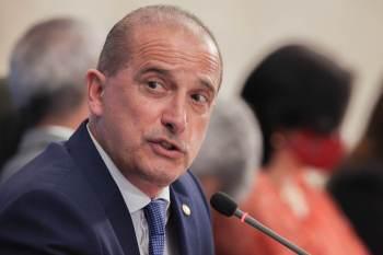 Bruno Bianco, atual secretário especial de Previdência e Trabalho, deverá assumir a pasta no começo de 2022