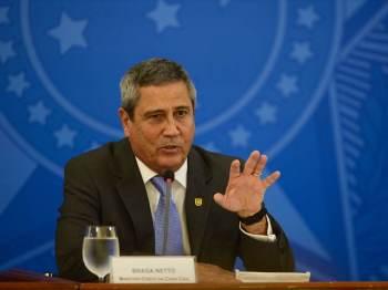 Ministro da Defesa terá que comentar sobre afirmação a interlocutor que 'sem voto impresso não vai ter eleição em 2022'