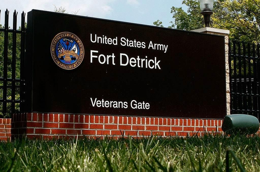 Fort Detrick  - Maryland