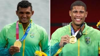 Delegação brasileira fecha os Jogos de Tóquio com sete ouros e 21 medalhas no total, marcas recordes; Nordeste e mulheres puxam resultados históricos