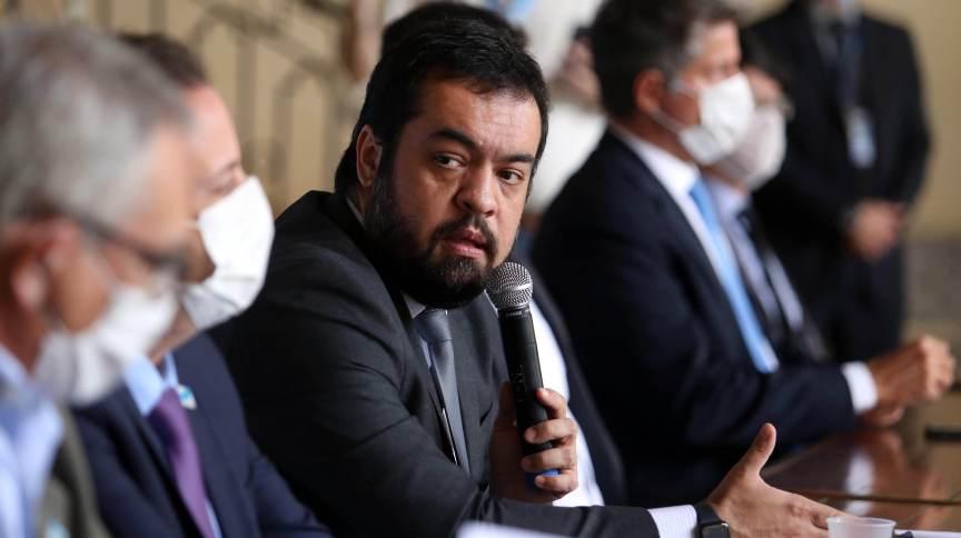 Com mudanças recentes, apenas 5 secretários de Wilson Witzel permanecem no governo de Cláudio Castro