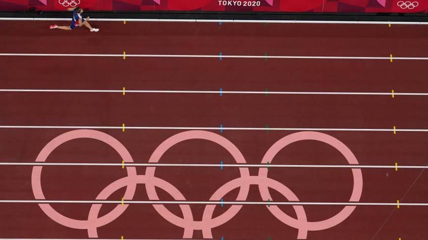 Pista de atletismo em Tóquio foi elogiada pelos competidores