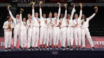 Dia definiu os últimos campeões olímpicos coletivos e individuais em diversas modalidades; veja a lista