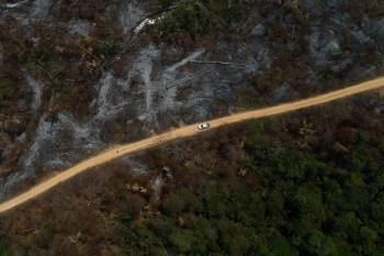 Relatório do IPCC alerta para aumento do desmatamento e consequências para a Amazônia