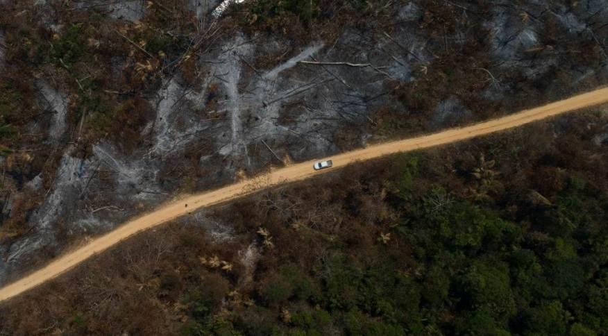A estiagem decorrente do desmatamento já implica em gastos anuais adicionais de US$ 1 bilhão para a agropecuária