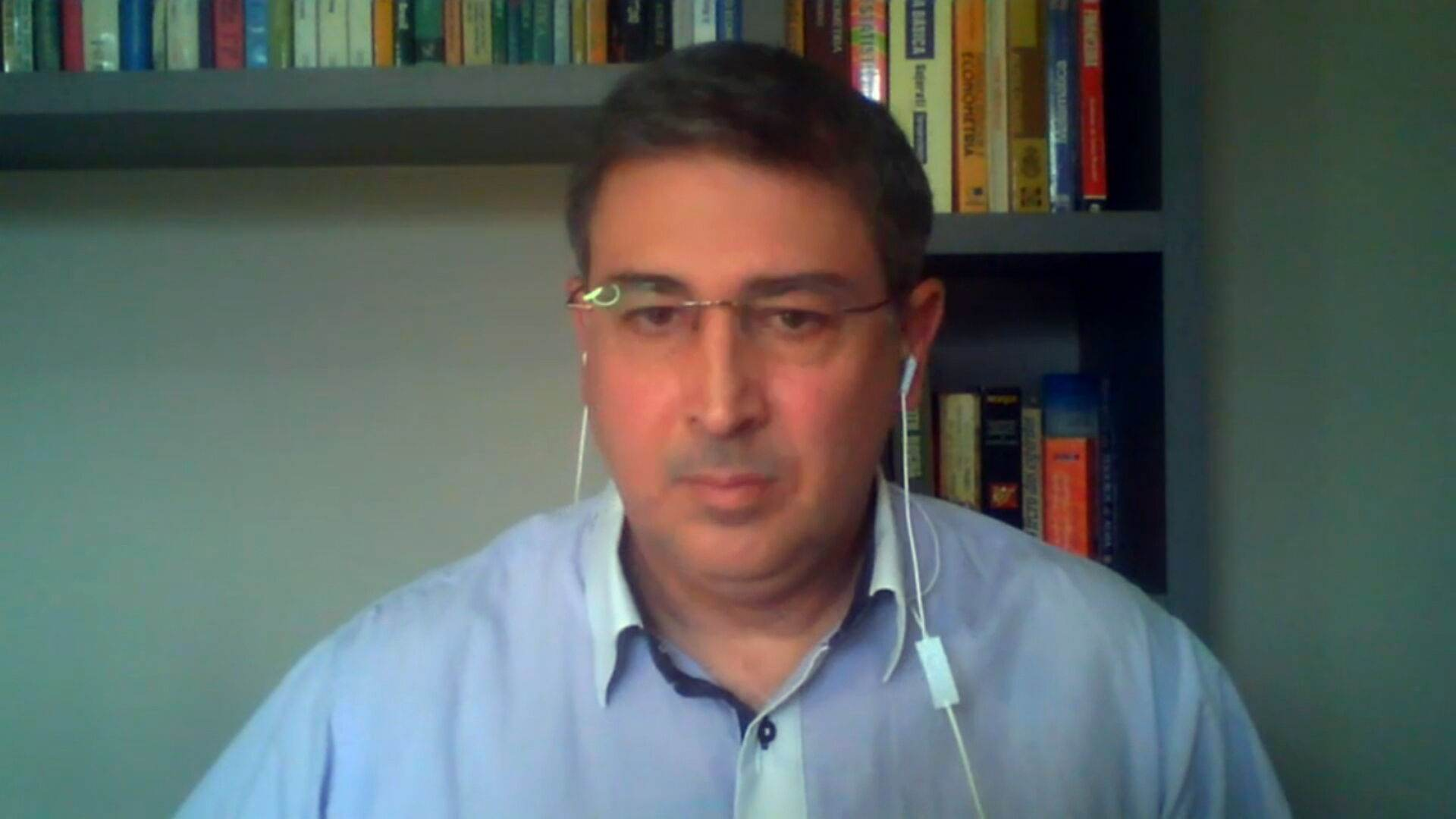 Fabio Romão, especialista em inflação e economista da LCA