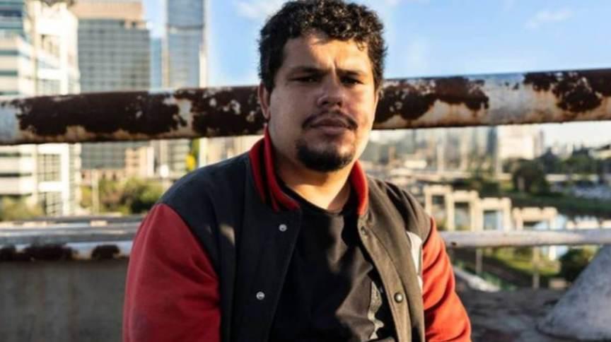 Paulo Lima, o conhecido como Galo