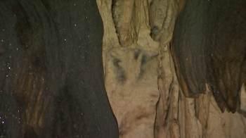 Pigmentos descobertos nas Cavernas de Ardales, na Espanha, foram criados por neandertais há cerca de 65 mil anos