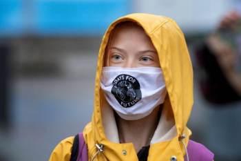 Ativista planeja ir à conferência global do clima para mudança climática após relatório divulgado pela comissão científica da ONU