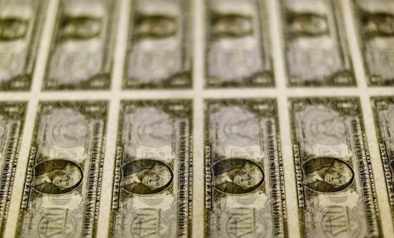 BTG Pactual elevou projeção para o dólar em 2021