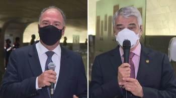 No CNN Dois Lados, Humberto Costa (PT-PE) e Fernando Bezerra (MDB-PE) falaram sobre ato militar que ocorreu na Esplanada do Ministérios
