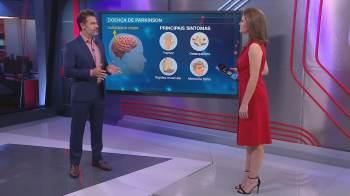 No quadro Correspondente Médico, neurocirurgião Fernando Gomes explicou como a doença afeta o cérebro e quais sinais para identificá-la