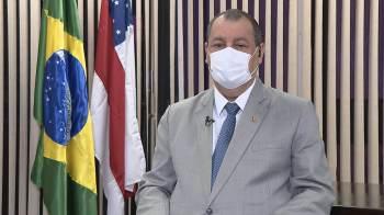 Presidente teria citado nome do líder do governo na Câmara ao saber de supostas irregularidades na compra de imunizantes; Barros será ouvido amanhã na CPI