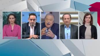 Líderes da Fiesp, Fiemg e Fiergs criticam projeto que tramita no Congresso durante painel na CNN sobre tributação