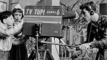 Programas da TV Tupi, TV Excelsior e TV Manchete marcaram o audiovisual do Brasil