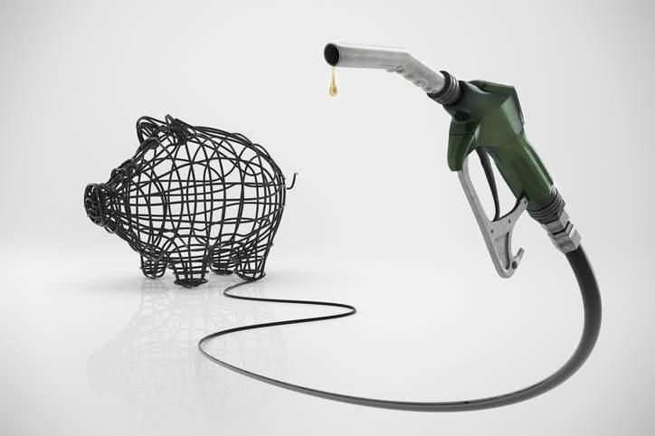 Preços dos combustíveis / combustível
