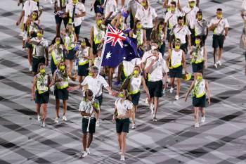 Esportistas do estado da Austrália do Sul serão obrigados a permanecer em isolamento por 28 dias, o dobro do período comum de quarentena
