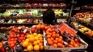 Venda de comida fresca, como frutas e carnes, é o próximo desafio do e-commerce
