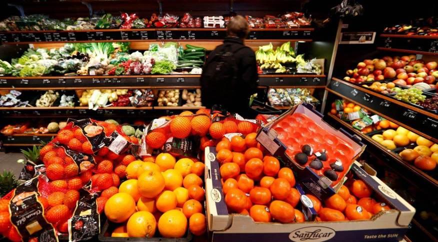 Carnes, peixes, verduras, frutas e legumes estão entre produtos que poderão ser entergues em casa