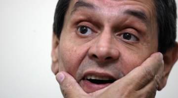 O ex-deputado Roberto Jefferson foi preso na manhã desta sexta-feira (13) após determinação do ministro do Supremo, Alexandre de Moraes