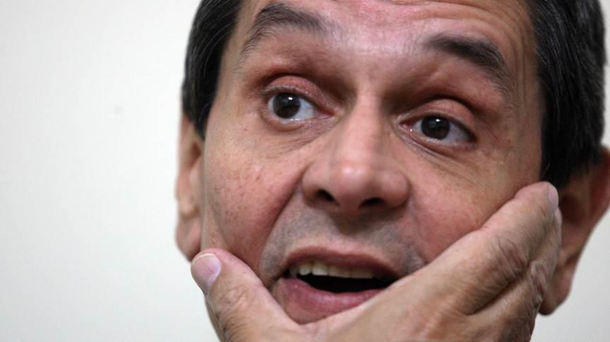 O ex-deputado Roberto Jefferson foi preso em agosto após determinação do ministro do Supremo, Alexandre de Moraes