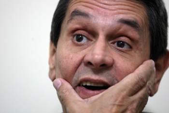 Ministro do STF não conheceu o habeas corpus apresentado pela defesa do ex-deputado federal e não o analisou