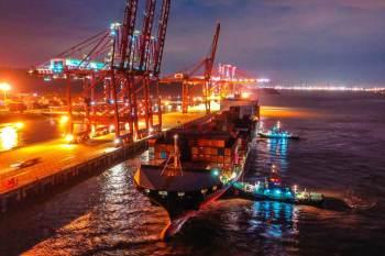 Empresas de logística esperam que a crise de abastecimento comece a ser resolvida apenas no primeiro trimestre do ano que vem