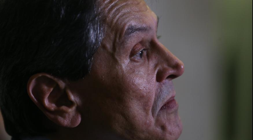 Roberto Jefferson foi preso no dia 13 de agosto, por decisão de Moraes, e é acusado de participar de uma suposta milícia digital que promove ataques às instituições democráticas.