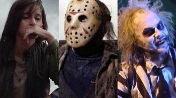 'Rua do Medo', 'Poltergeist' e 'Os Fantasmas se Divertem' são alguns dos longas disponíveis para assistir em casa