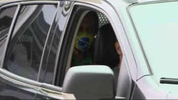 O vídeo foi produzido dentro das dependências do Hospital Samaritano Barra, no dia 14 de outubro
