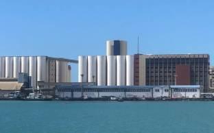 O porto de Salvador, o mais disputado, foi arrematado pela Intermarítima por R$ 32 milhões, o triplo do valor inicial oferecido pela empresa