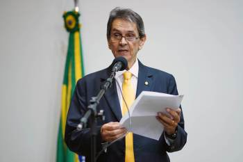 A denúncia foi oferecida pela subprocuradoraLindôra Araújo no dia 25 de agosto