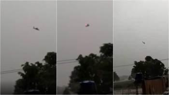 A aeronave EB-2021, Modelo Pantera K2, decolou do aeródromo de Ponta Pelada em Manaus (SBMN) em missão operacional para a cidade de Itaituba (PA)