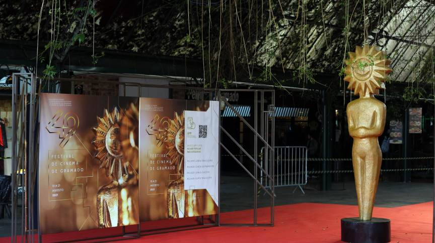 49º Festival de Cinema de Gramado