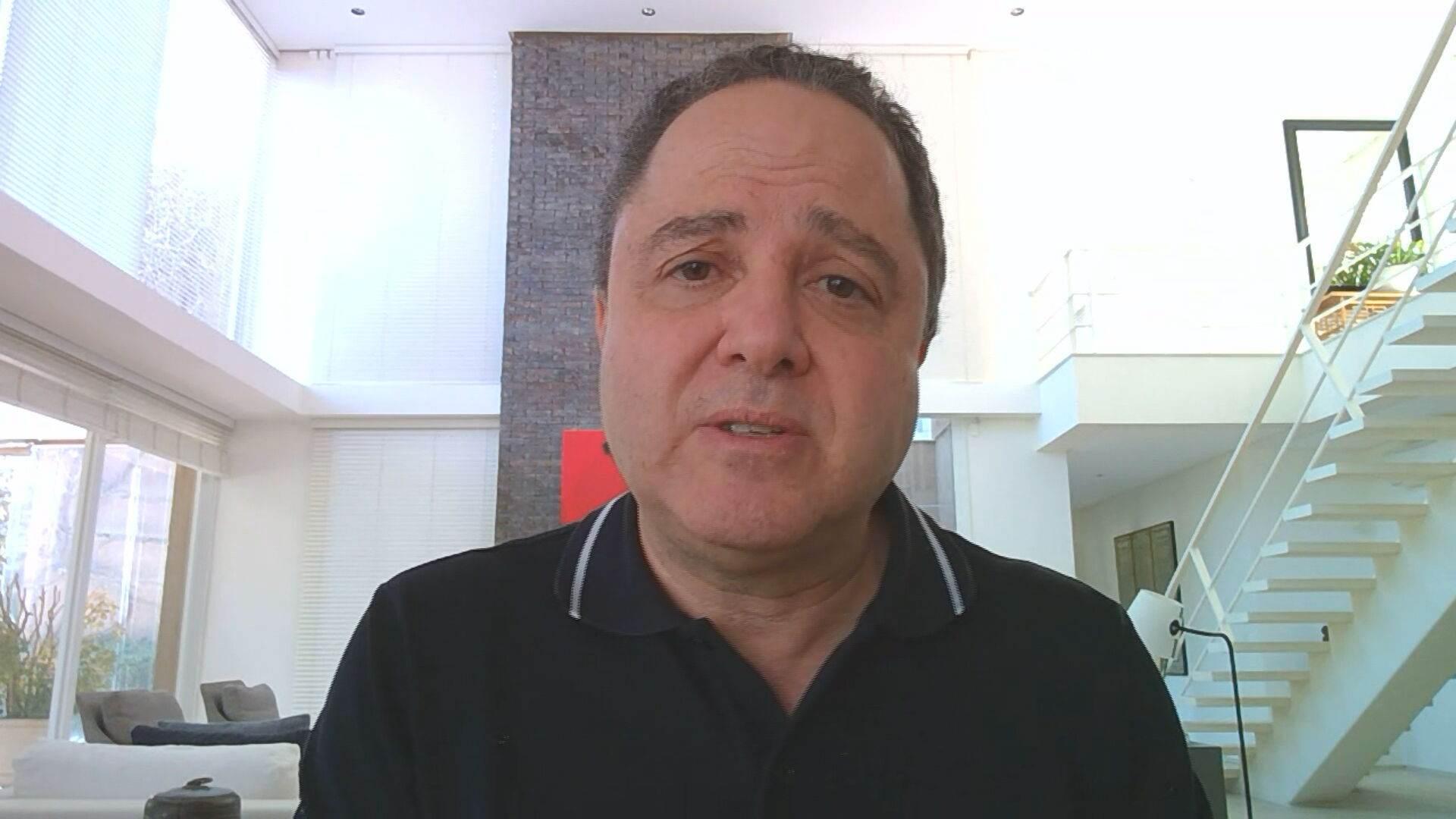 Cardiologista Roberto Kalil (14-08-2021)