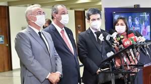 Operação na Precisa altera data de entrega de relatório da CPI da Pandemia