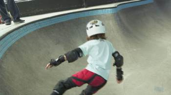 Busca pela palavra 'skate' na internet também aumentou 600% após a disputa da modalidade nos Jogos Olímpicos de Tóquio
