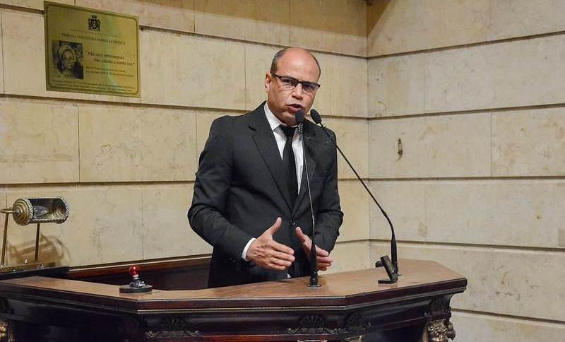 Jones Moura (PSD-RJ) é suplente da deputada Flordelis, que teve o mandato cassado e foi presa na última semana