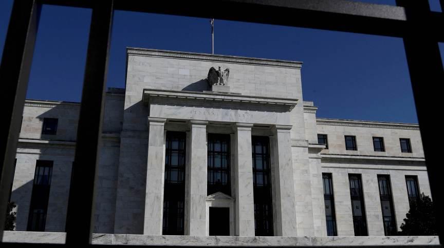 Simpósio contará com falas do presidente do Federal Reserve, Jerome Powell