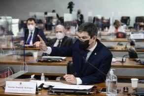 O vice-presidente da CPI da Pandemia disse que o motoboy da VTCLog realizou saques em espécie para a empresa e pagamentos para Roberto Dias, ex-diretor de Logística do Ministério da Saúde