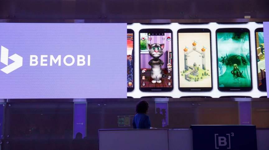Bemobi realizou um IPO em 2021 que movimentou R$ 1,26 bilhão
