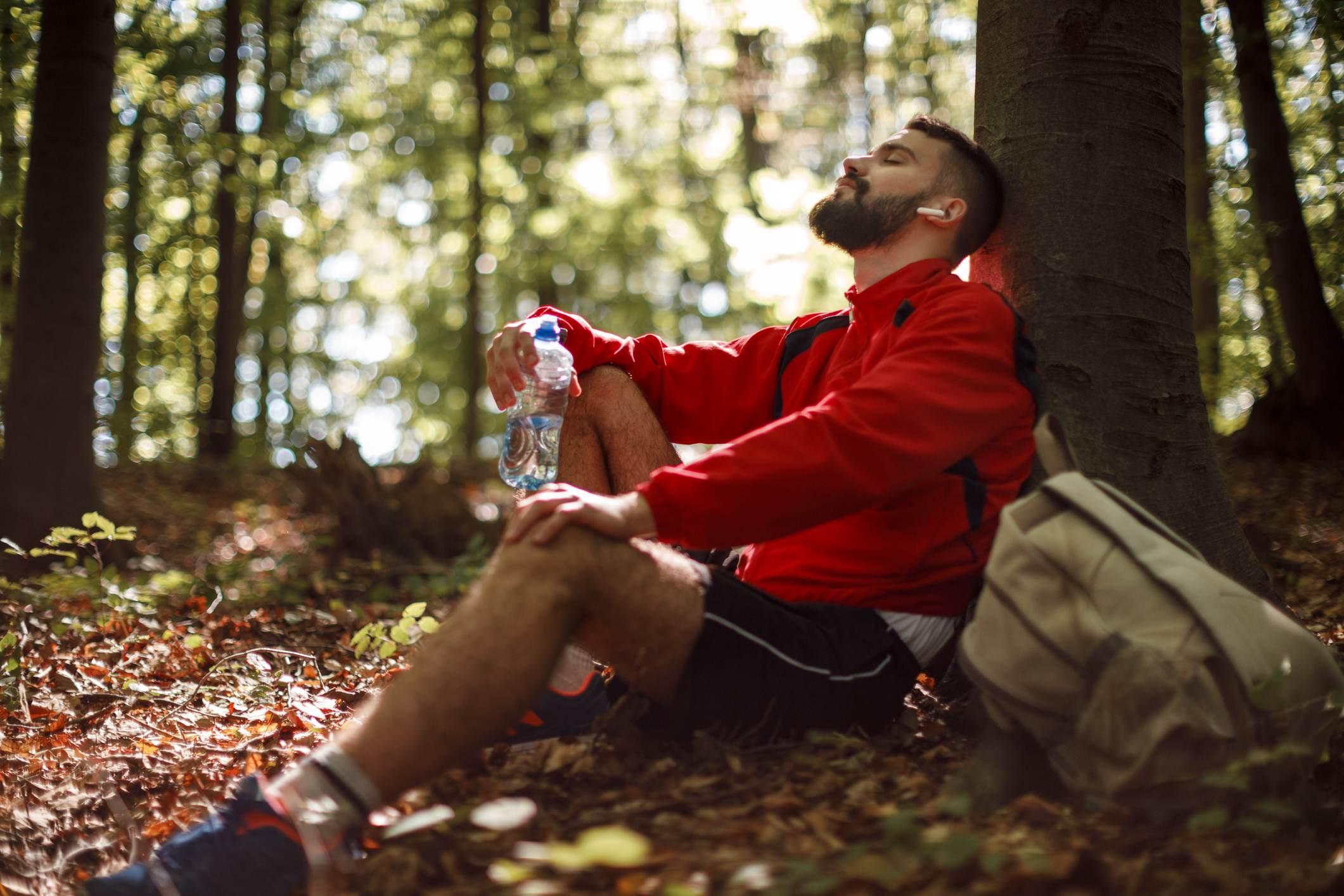 Respiração ajuda no controle do estresse